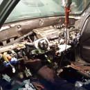NISSAN PATROL Z silnikiem BMW
